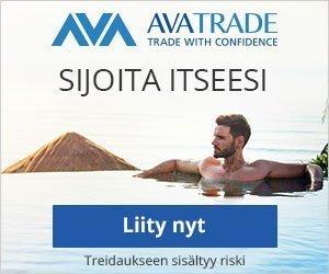 AvaTrade Finland