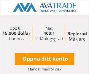 AvaTrade Swedish