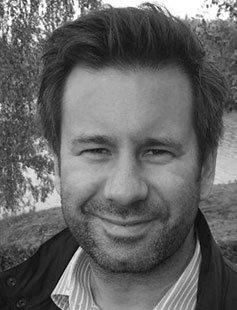 Björn Michels - CEO