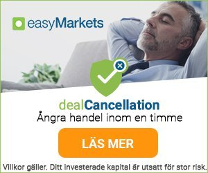 easyMarkets Swedish
