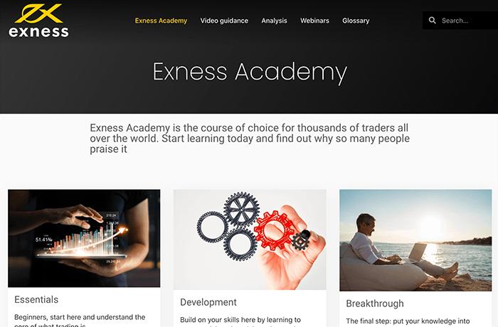 exness-academy
