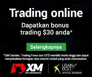 XM Bonus