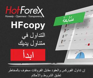 HotForex Banner