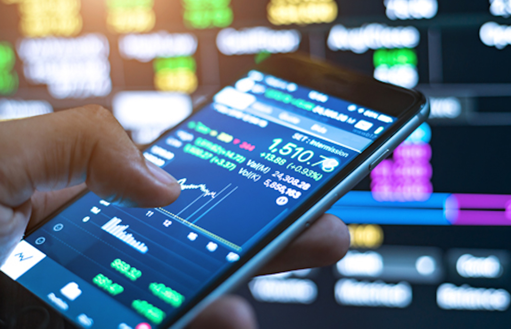 Mobile Trading 1