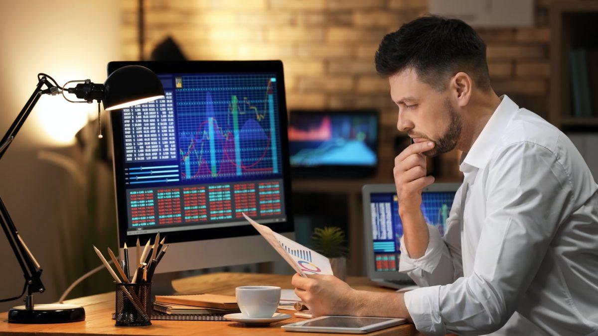 Trader-thinking