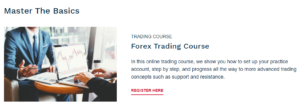 Valutrades Education